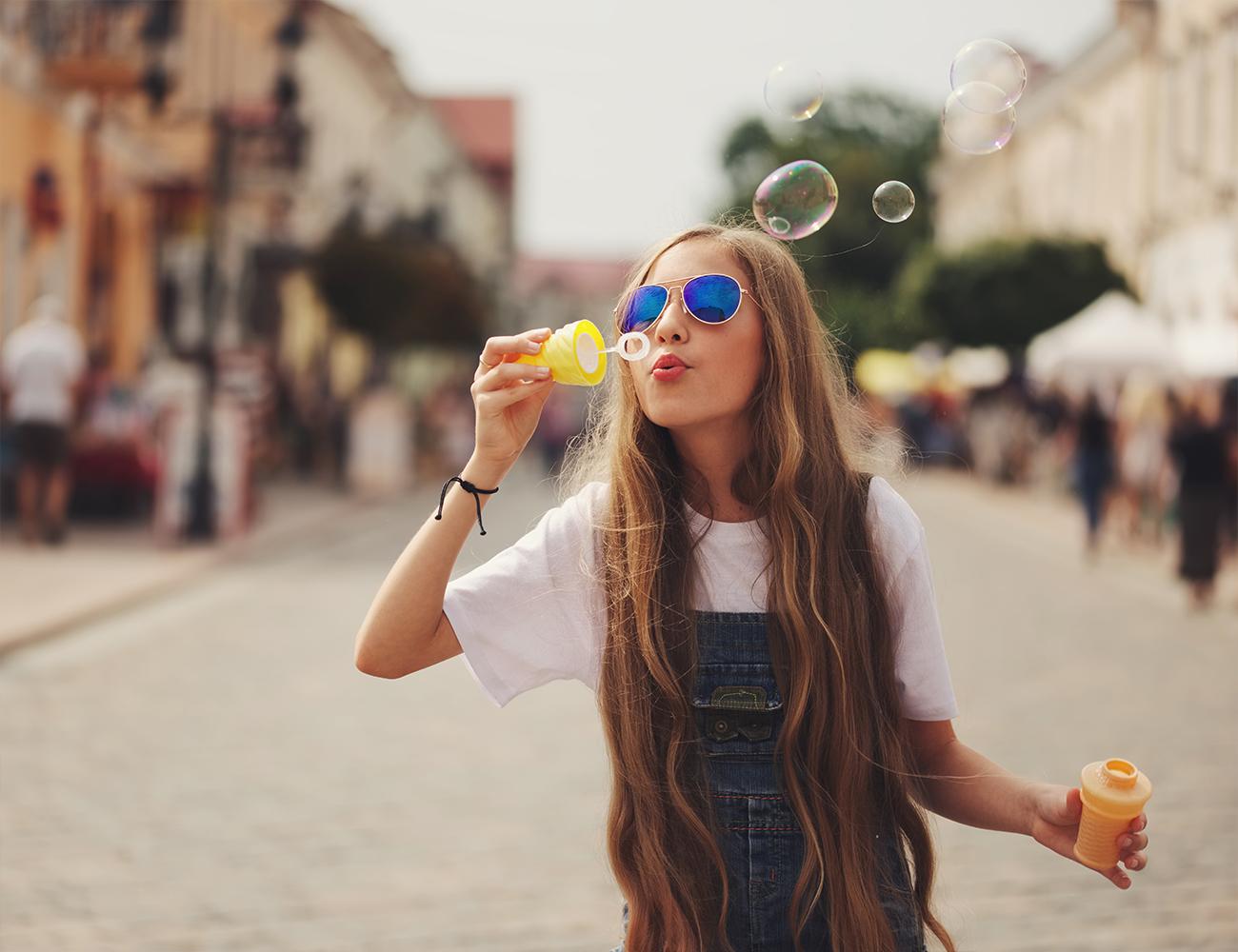 Dllhé vlasy – zaujímavé fakty